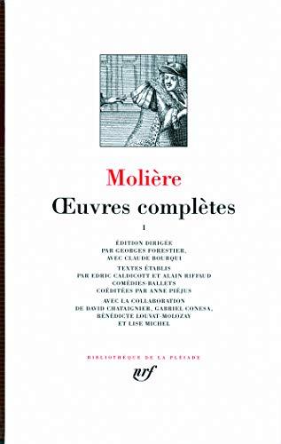 9782070117413: Œuvres complètes (Tome 1) (Bibliothèque de la Pléiade)