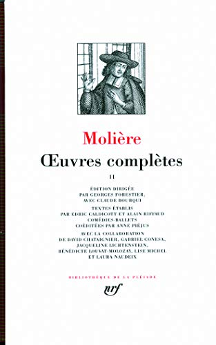 9782070117420: Oeuvres Completes Tome 2 :(Bibliotheque de la Pleiade) (French Edition)