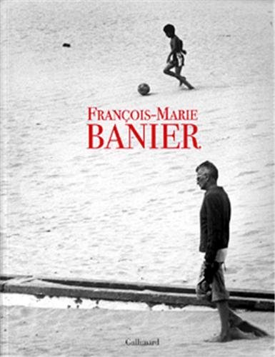 9782070117659: François-Marie Banier (French Edition)