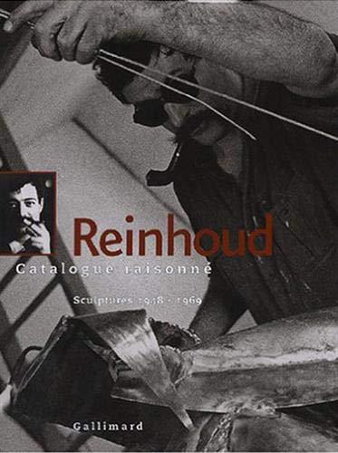 9782070117734: Reinhoud (French Edition)