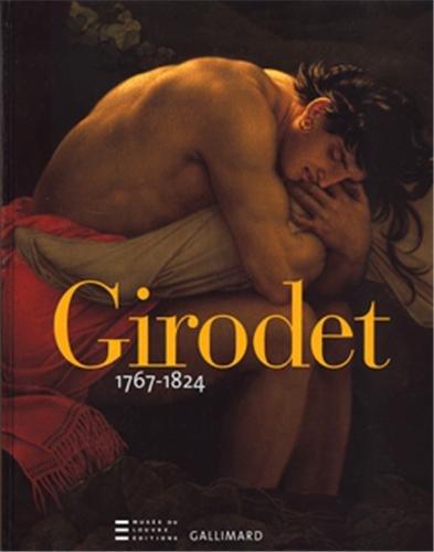 Girodet: (1767-1824): Adrien Goetz; Barthélémy