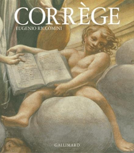 9782070118113: Corrège (French Edition)