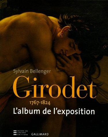 9782070118250: Girodet 1767-1824 (French Edition)