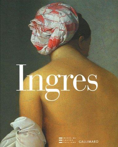 9782070118434: Ingres 1780-1867