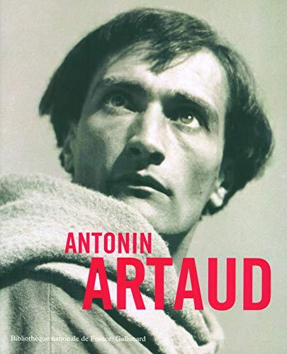 9782070118588: Antonin Artaud (French Edition)