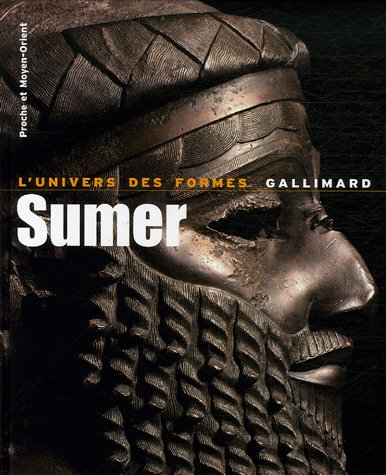 9782070118625: Sumer (French Edition)