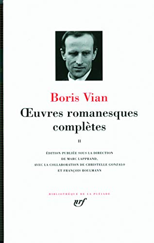 9782070118649: Oeuvres romanesques complètes t.2 (Bibliotheque de la Pleiade) (French Edition)
