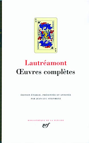 9782070119141: Oeuvres Completes (Bibliotheque de la Pleiade) (French Edition)