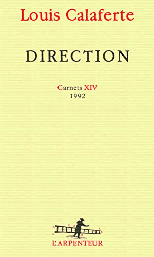 9782070119608: Carnets, Tome 14 (French Edition)