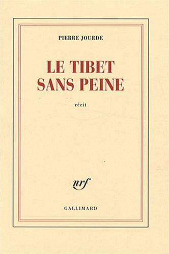 9782070119769: Le Tibet sans peine