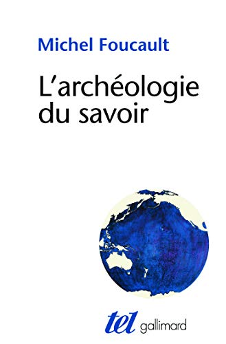 9782070119875: L'archéologie du savoir