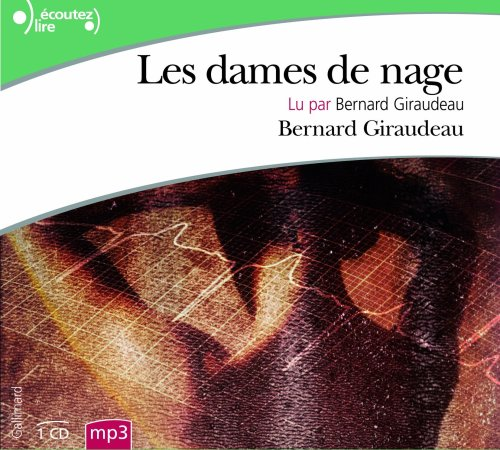 9782070120796: Les Dames de Nage CD