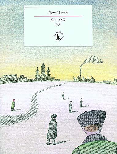 9782070120864: En URSS (French Edition)