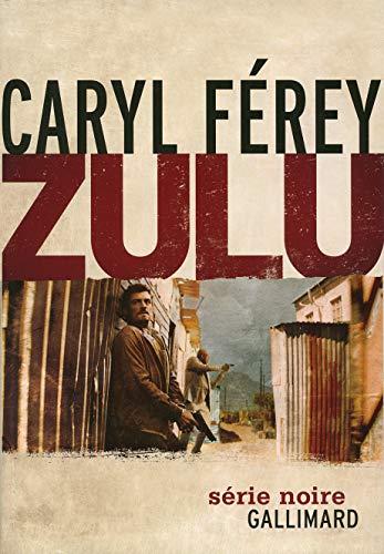 9782070120925: Zulu : Grand Prix des Lectrices de ELLE 2009