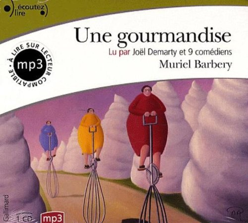 9782070121045: Une Gourmandise (French Edition)
