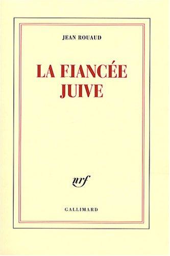 9782070121090: La fianc�e juive (1CD audio)