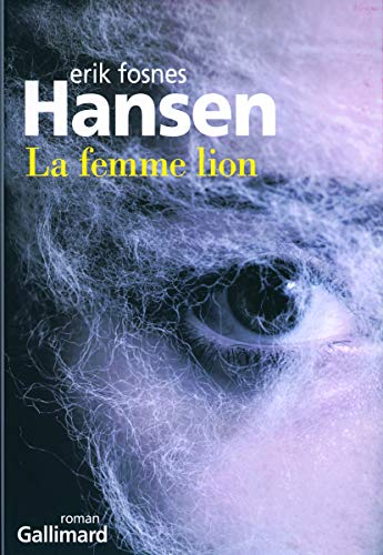 La femme lion (French Edition): Erik Fosnes Hansen