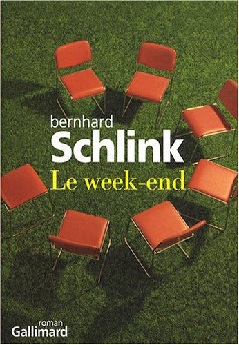 9782070121359: Le week-end (French Edition)