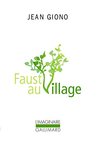 9782070121441: Faust au village (French Edition)