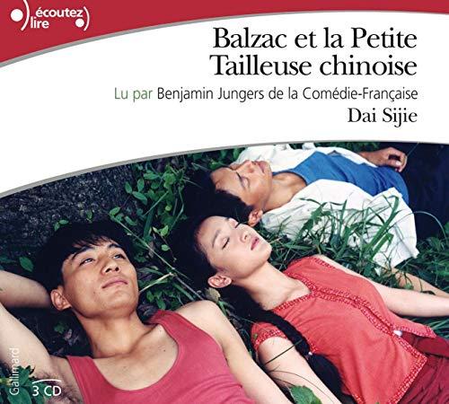 9782070121656: Balzac et la Petite Tailleuse Chinoise CD (French Edition)
