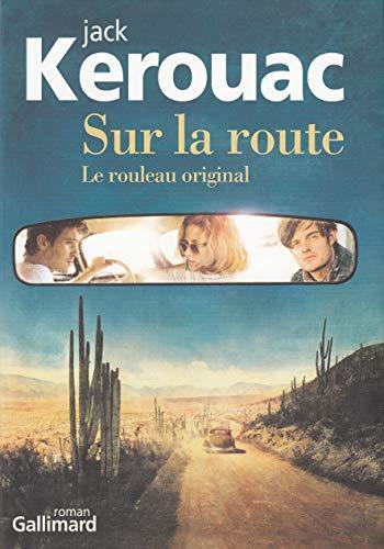 Sur la route: Howard Cunnell, Jack Kerouac