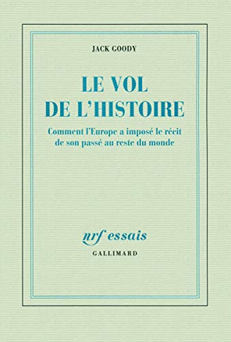 VOL DE L HISTOIRE (LE): GOODY JACK