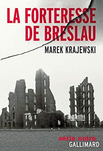 9782070122516: La forteresse de Breslau