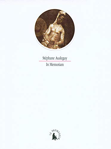 9782070123193: In Memoriam (French Edition)