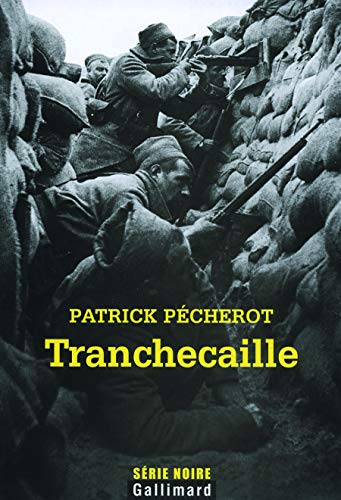 9782070123476: Tranchecaille (French Edition)