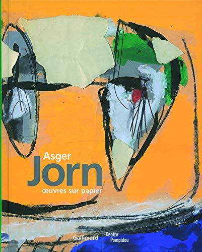 9782070123520: Asger Jorn: OEuvres sur papier