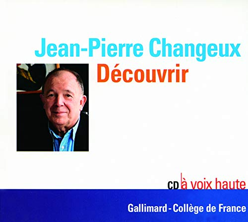 9782070123919: Découvrir CD (French Edition)