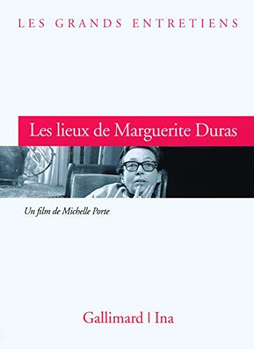 Les Lieux de Marguerite Duras