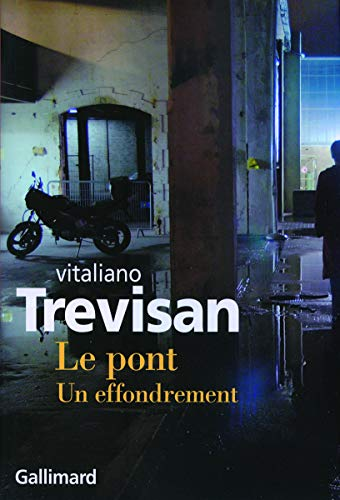 9782070124206: Le pont (French Edition)