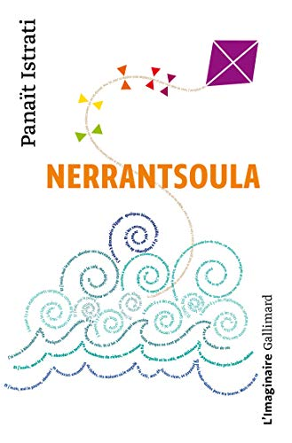 9782070124411: Nerrantsoula (French Edition)