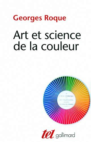 9782070124886: Art et science de la couleur (French Edition)