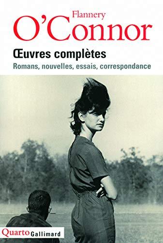 9782070124930: OEuvres compl�tes: Romans, nouvelles, essais, correspondance