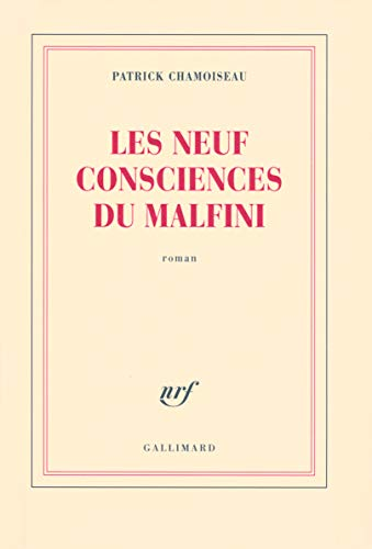 9782070125173: Les neuf consciences de Malfini (French Edition)