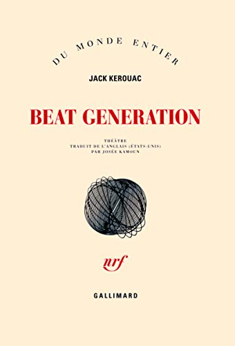 9782070125524: Beat Generation