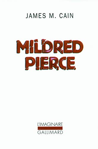 9782070125623: Mildred Pierce (1DVD) (French Edition)