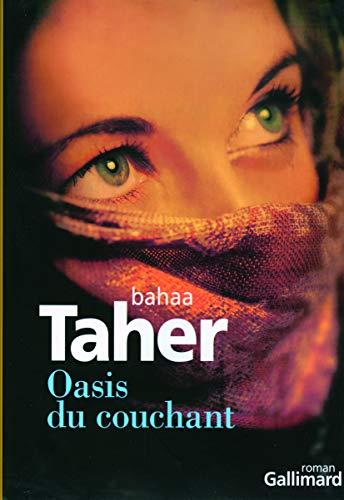 Oasis du Couchant: Bahaa Taher