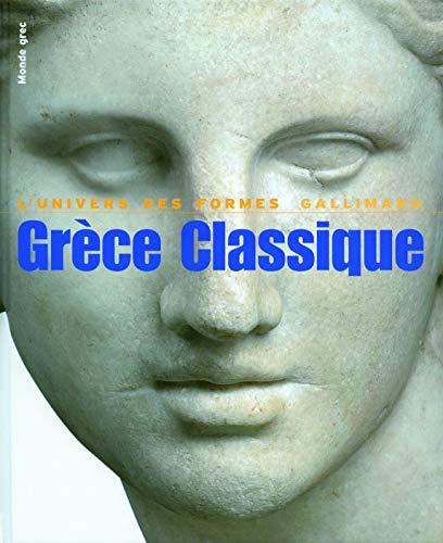 Grèce Classique (French Edition)