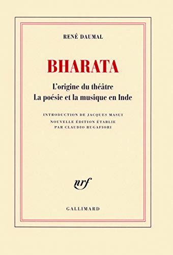 9782070125937: Bharata