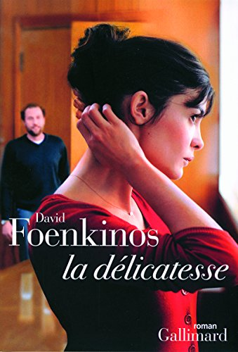 9782070126415: LA délicatesse (French Edition)