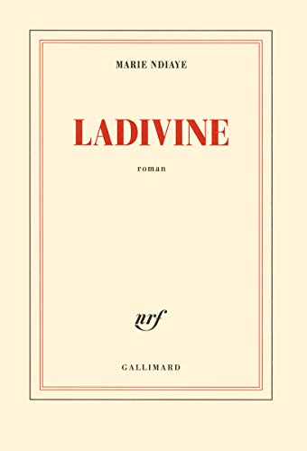 9782070126699: Ladivine (French Edition)