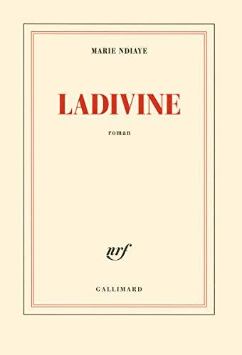 9782070126699: Ladivine (French Edition)