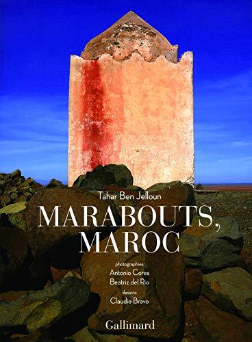 9782070127047: Marabouts, Maroc (Albums Beaux Livres)