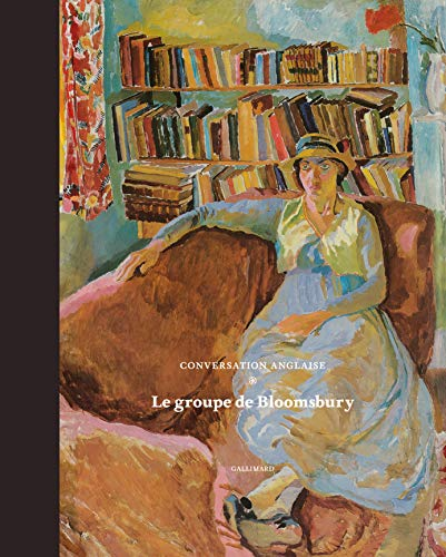 Le groupe de Bloomsbury (French Edition): COLLECTIF
