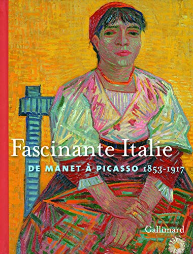 Fascinante Italie (French Edition)