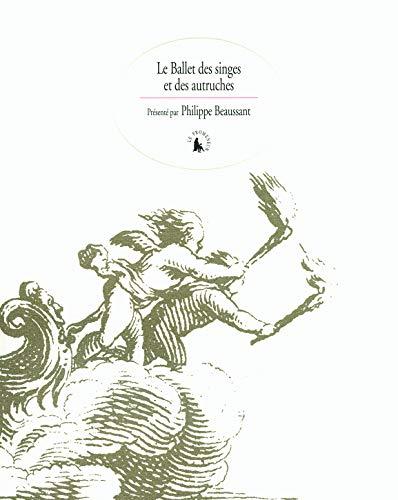 9782070127993: Le Ballet des singes et des autruches