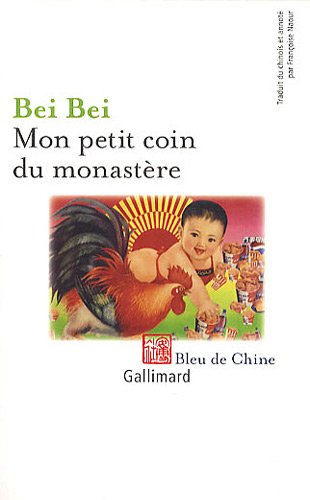 9782070128549: Mon petit coin du monastère (French edition)